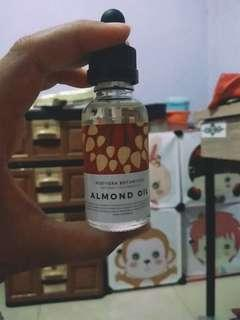 Almond Oil Purivera