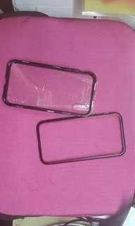 Apple phone X/XS 萬磁王保護套