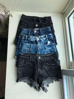 shorts under $10