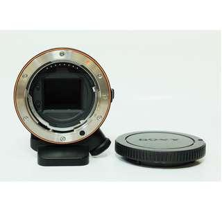 Adapter Sony A-Mount To Sony E-Mount Like New
