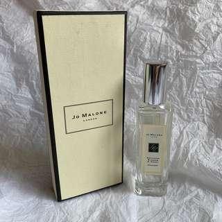 🚚 🧸Jo Malone London Nectarine Blossom & Honey #杏桃花蜂蜜香水 30ML