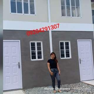 House and Lot installment Downpayment