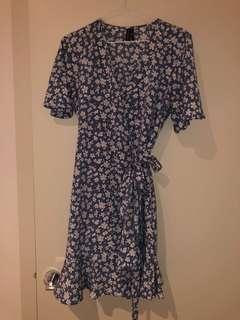 Summer Ghanda Dress