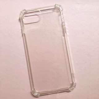 Apple iPhone 7+/8+ plus clear case