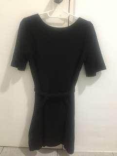 Black Dress (preloved)