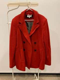Veronika Mine coat size 16