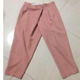 WOMB pink pant