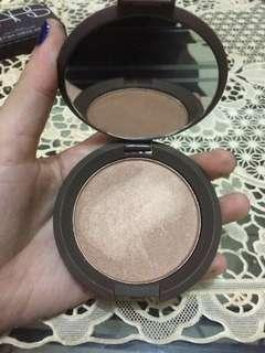 Original becca shimmering skin perfector pressed shade opal