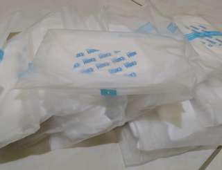 Paket persiapan lahiran! (Kode:068)