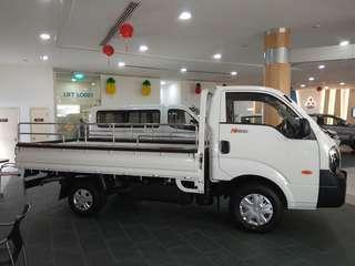 KIA K2500 Lorry 10ft - JUNE Promotion