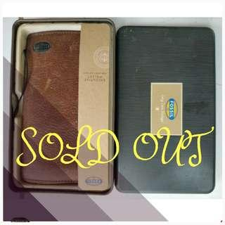 SOLD OUT-Fossil Estate Executive Wallet