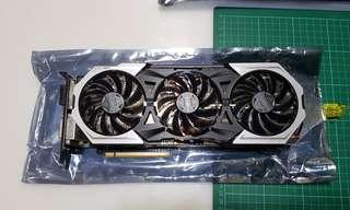 🚚 Gigabyte GTX 980TI G1 GAMING 6GB