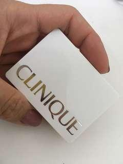 Clinique all about shadow trio