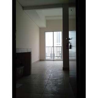 apartemen saveria BSD, murah sekali, bagus, baru, dekat statiun KA rw buntu, kampus, aeon mall