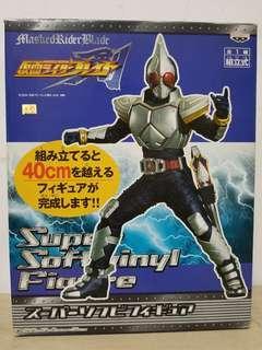 幪面超人 劍 Masked Rider blade 40cm