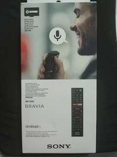 Sony Remote Bravia Android TV Voice RMF-T200