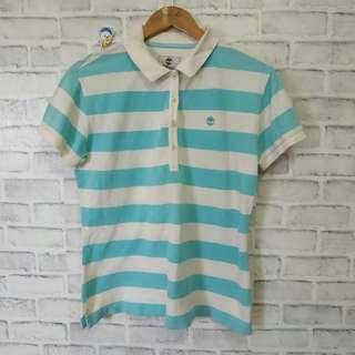 Polo Shirt Timberland - Size L - Women Original
