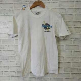 T Shirt Hardrock Cafe - Size S - Menswear Original