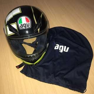 Helm AGV ORI