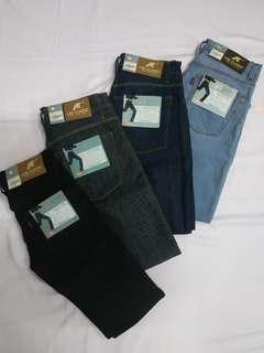Celana Jeans Original Lee Clasic