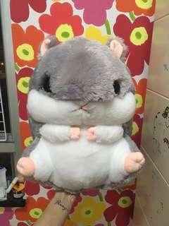 大大隻 Amuse 倉鼠公仔