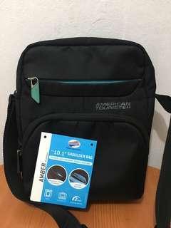 American Tourister sling bag