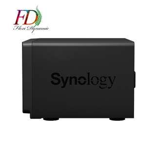 SYNOLOGY Recorder DS1618+ 6 BAY/Tower, Cheap Price