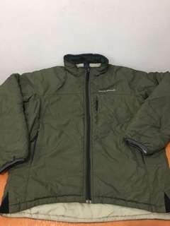 Montbell jacket
