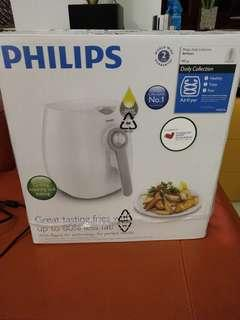 Brand New Philips air fryer HD9216