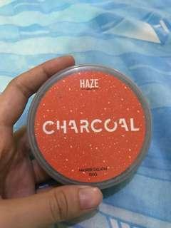 Haze Mask By Shannon Gabriella Masker Komedo Peel Off Charcoal
