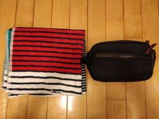 New Ted Baker Wash Bag