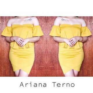 Ariana Terno