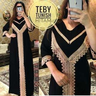 Teby Tunish