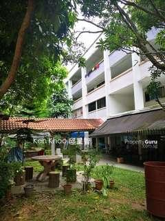 Jurong West Shophouse 2nd Floor