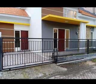 Rumah Siap Huni Bypass Juanda Surabaya