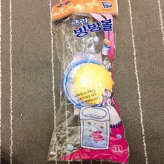 🚚 移動式洗衣機過濾網(韓國製)🇰🇷