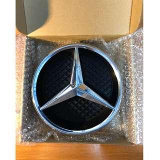 Original Mercedes Benz W176 A-Class Emblem