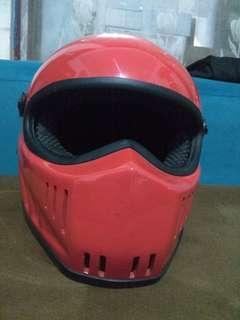 Helm Bandit Cakil