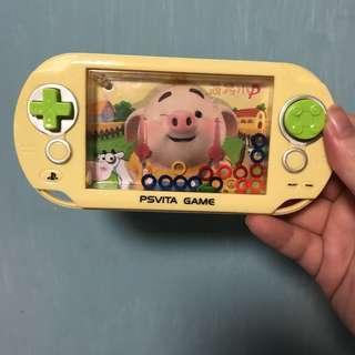 小豬水泡手提遊戲