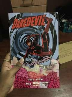 🚚 Daredevil - Devil at Bay Vol 1