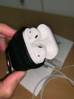 Apple AirPods ORI 9.5/10