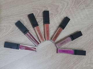 Detail make over liquid lipstick matte