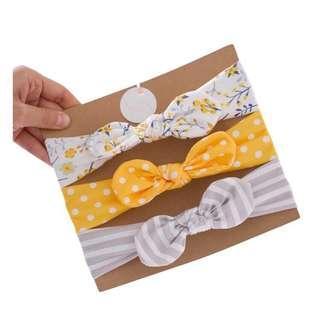🚚 In stock Baby Headband
