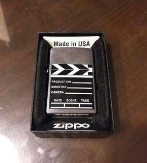 Zippo USA lighters