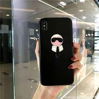 PO - Karlito iPhone Casing
