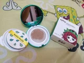 #23 Cushion Some By Mi Killing Coverst Spf 50 PA+++