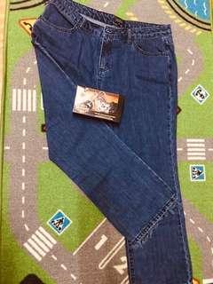 Zalora collection jeans