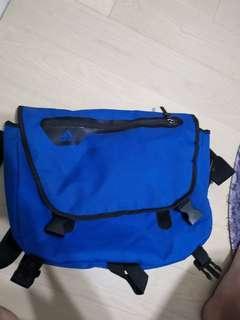 Adidas 2用 斜孭袋 Bags