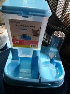 貓狗飲水器