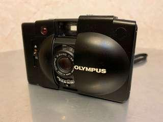 Olympus XA 2